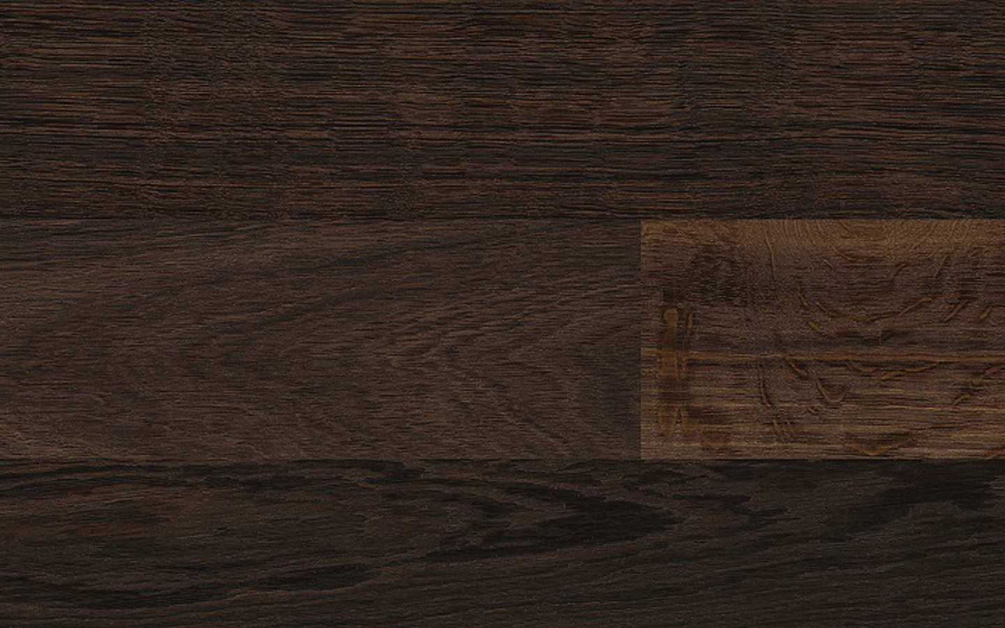 Château by adler - Oak Fumé K50 standard wire brushed natural oiled - 19 x 180-350 x 1800-5000 mm