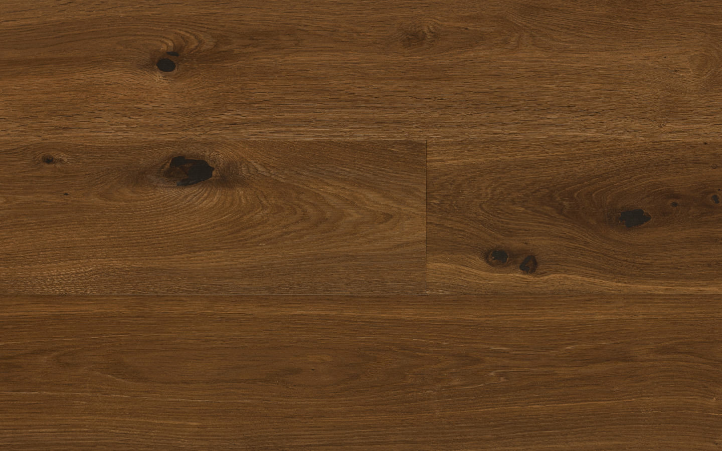 Château by adler - Oak Fumé G30 rustico wire brushed natural oiled - 19 x 180-350 x 1800-5000 mm